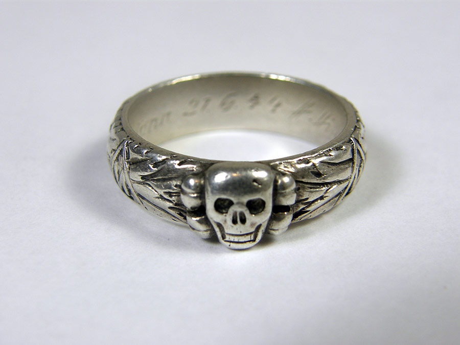 Authentic Ss Rings For Sale