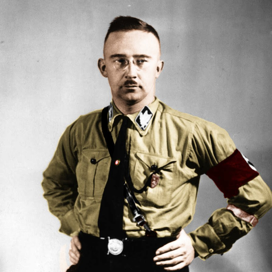 the life of heinrich himmler Document read online heinrich himmler the ss gestapo his life and career heinrich himmler the ss gestapo his life and career - in this site is not the similar as a solution directory.