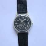 WWII VINTAGE Luftwaffe Watch