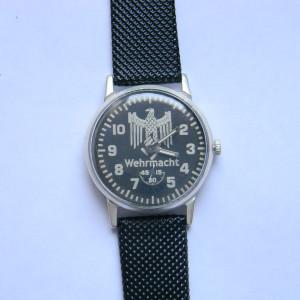 Wehrmacht Watch