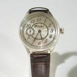 Soviet Watch MOLNIJA