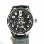 MEN'S MECHANICAL WATCH DAKAR