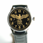 MEN'S MECHANICAL WATCH - AFRIKA KORPS (DAK)
