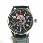 MEN'S MECHANICAL WATCH – KAMIKAZE