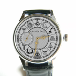 MEN'S MASONIC WATCH FREEMASONS