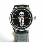 Watch Giger style - Birth Machine