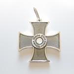 """Iron Cross """"Meine Ehre heist Treue"""""""